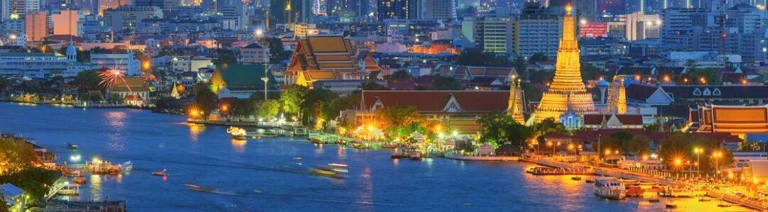 Бангкок достопримечательности