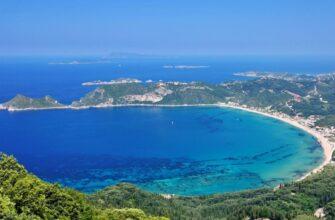 Пять недорогих остров для красивого отдыха