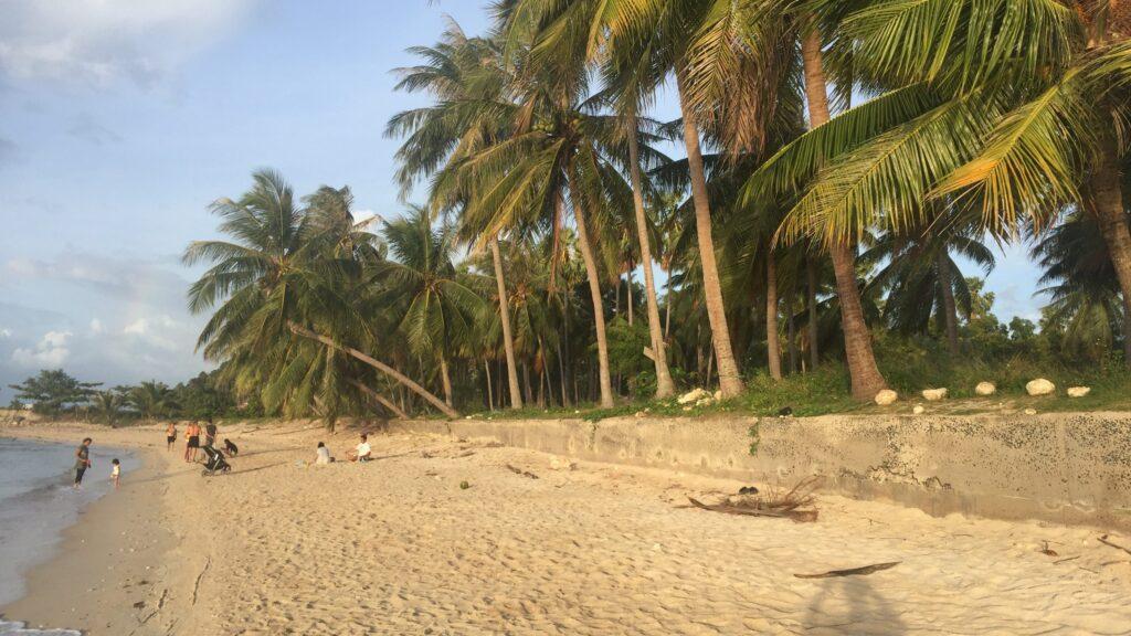 Бан Тай остров Самуи