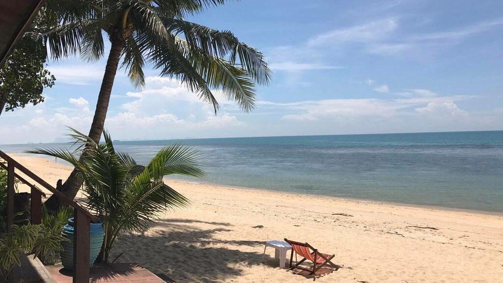 Банг По Пляж