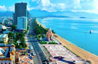 Как дешево одохнуть во Вьетнаме