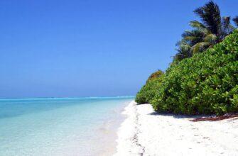 Бюджетно на Мальдивские острова