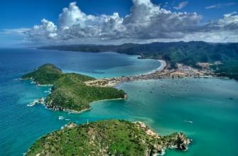 Остров Маргарита Венесуэла